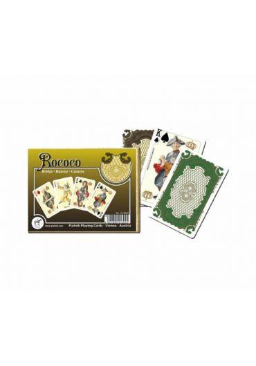 Carti de joc Rococo Bridge