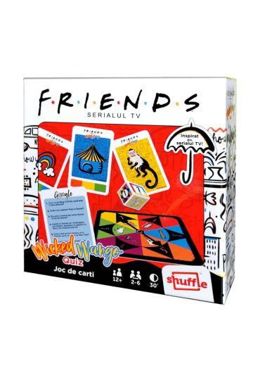 Joc de societate FRIENDS - Wicked Wango