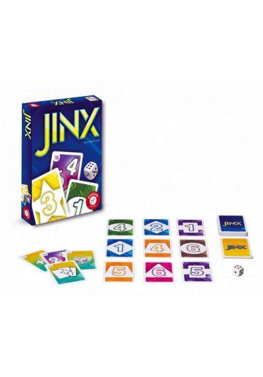 Joc de carti Jinx