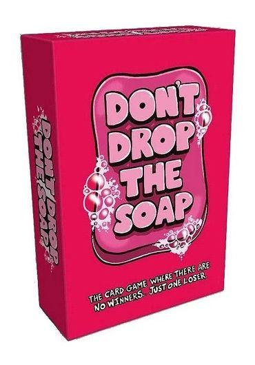 Joc - Don't Drop the Soap