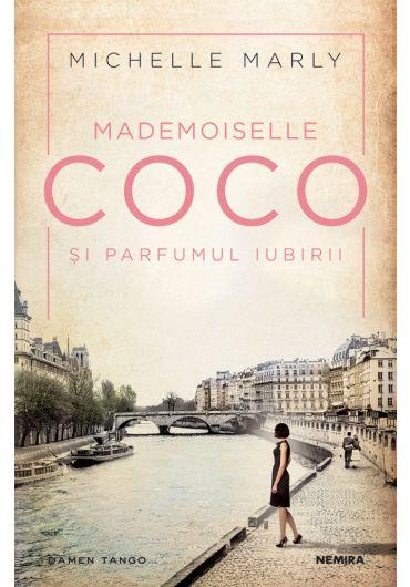 Mademoiselle Coco si parfumul iubirii