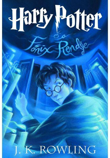 Harry Potter és a Fonix rendje