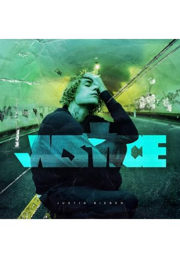 Justin Bieber - Justice CD