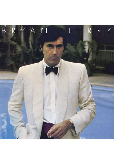 Bryan Ferry - Another Time, Another Place LP