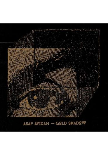 Asaf Avidan  - Gold Shadow CD