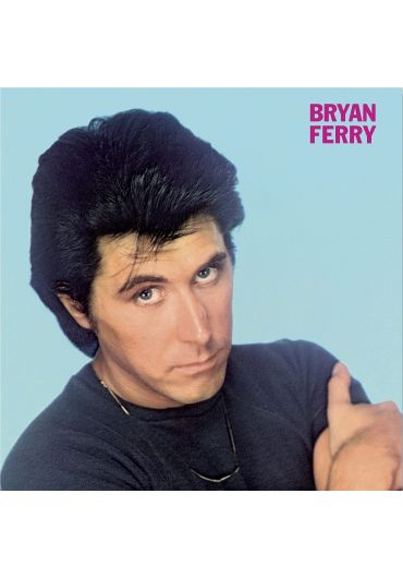 Bryan Ferry - These Foolish Things LP