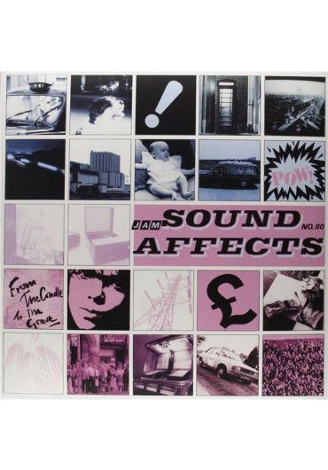 The Jam - Sound Affects LP
