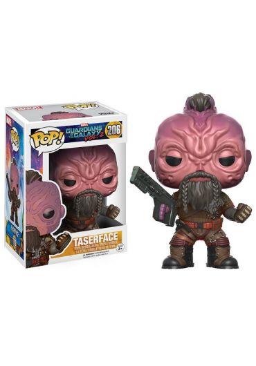 Figurina Funko Pop! Guardians of the Galaxy - Vol. 2 - Taserface