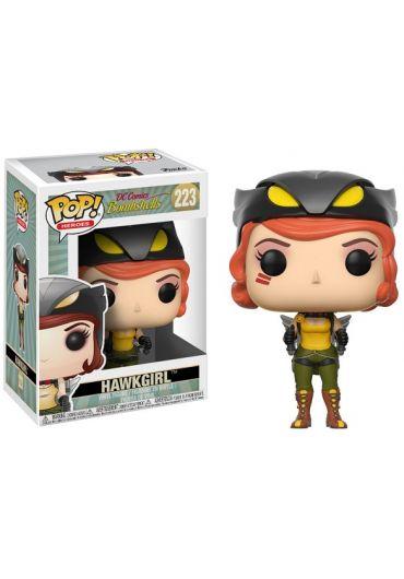 Figurina Funko Pop! DC Bombshells - Hawkgirl