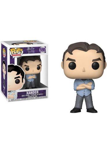 Figurina Funko Pop! Buffy the Vampire Slayer - Xander