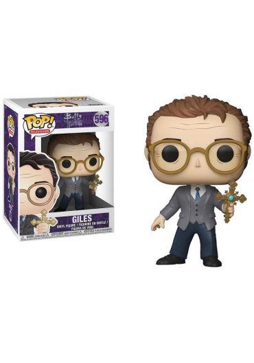 Figurina Funko Pop! Buffy the Vampire Slayer - Giles