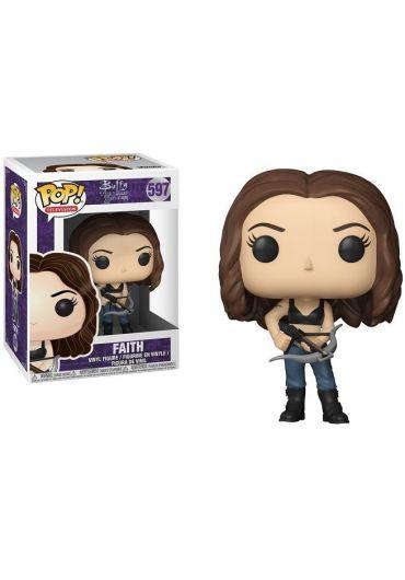 Figurina Funko Pop! Buffy the Vampire Slayer - Faith