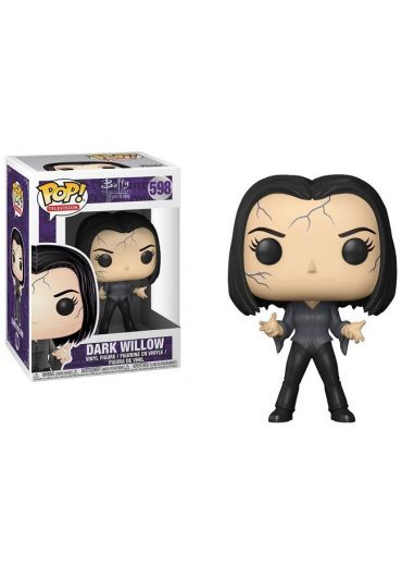 Figurina Funko Pop! Buffy the Vampire Slayer - Dark Willow