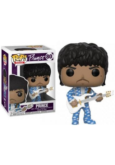 Figurina Funko Pop! Prince - Around the World in a Day