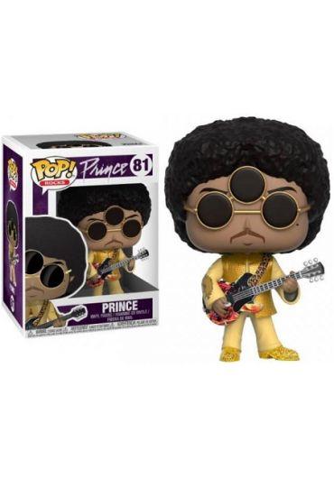 Figurina Funko Pop! Prince - 3rd Eye Girl