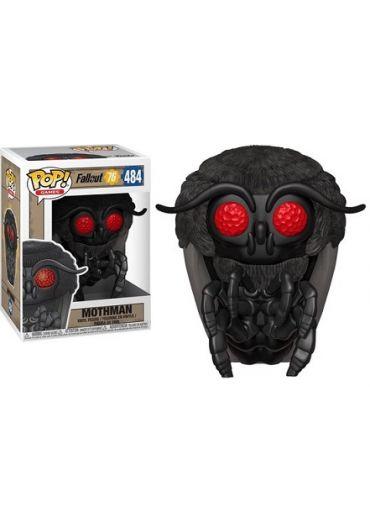 Figurina Funko Pop! Fallout 76 - Mothman