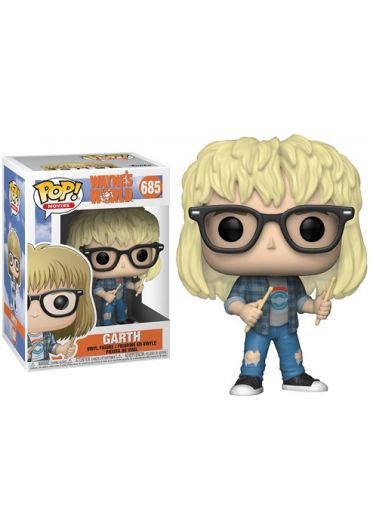 Figurina Funko Pop! Waynes World - Garth