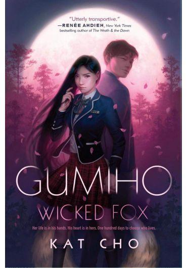 Gumiho - Wicked Fox
