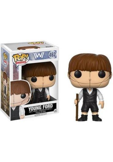 Figurina Funko Pop! Westworld - Young Ford