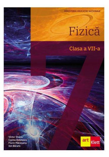 Fizica. Manual clasa a VII-a