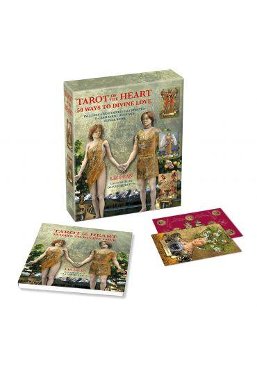 Carti de Tarot Tarotul inimii