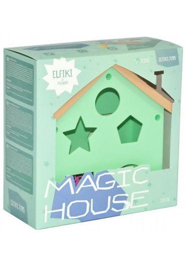 Jucarie - Sortator Casuta - Magic House