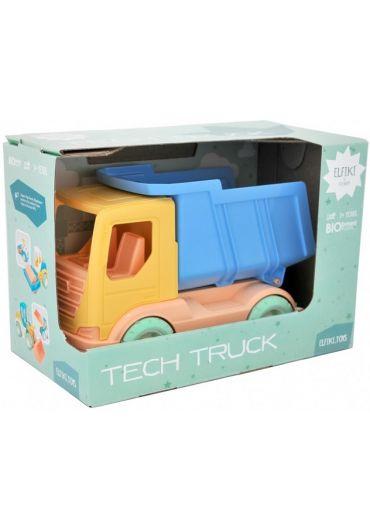 Jucarie - Tech Truck 2 - Basculanta