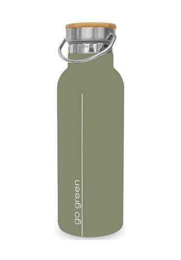 Sticla termoizolanta - Pure Go Green