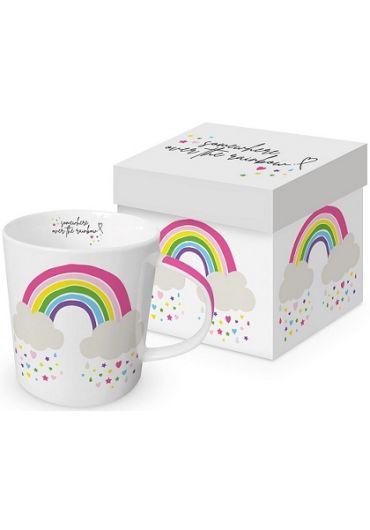 Cana portelan - Rainbow Trend