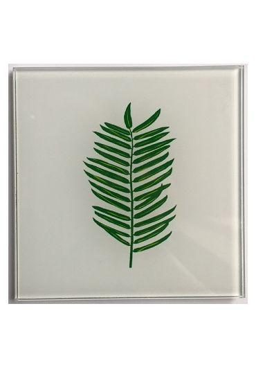 Suport pahar - Leaf
