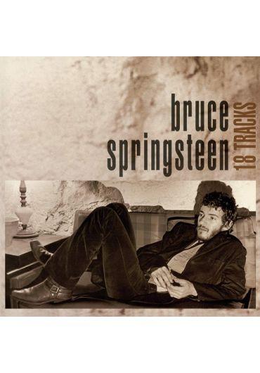 Bruce Springsteen - 18 Tracks - LP