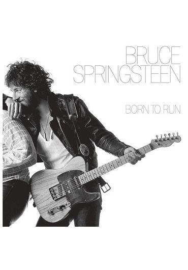 Bruce Springsteen - Born to Run - LP
