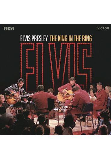 Elvis Presley - The King In The Ring - LP