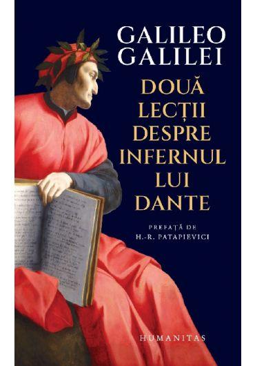Doua lectii despre Infernul lui Dante
