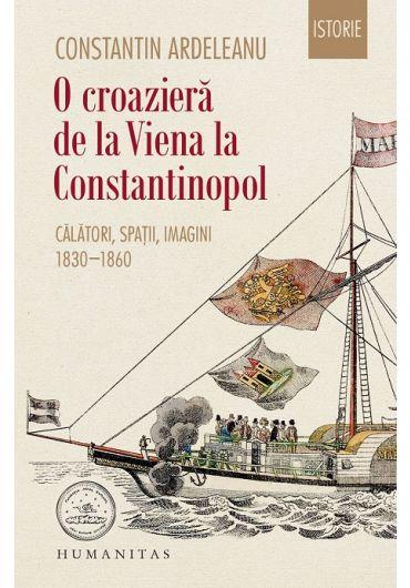 O croaziera de la Viena la Constantinopol
