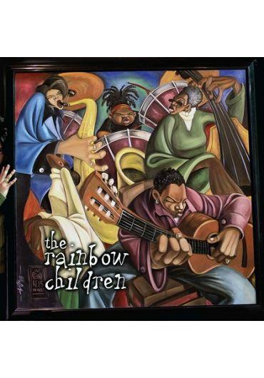 Prince - The Rainbow Children - LP