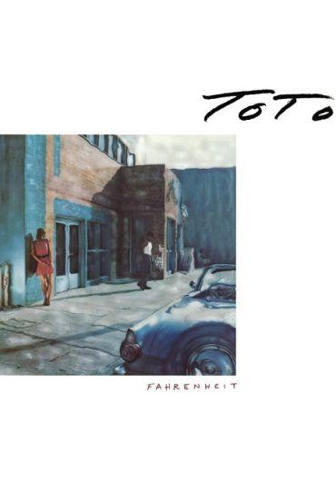 Toto - Fahrenheit - LP