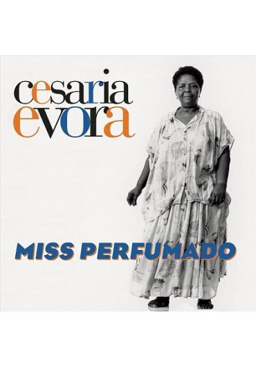 Cesaria Evora - Miss Perfumado - LP