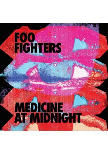 Foo Fighters - Medicine at Midnight - LP