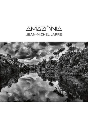 Jean Michel Jarre - Amazonia - LP