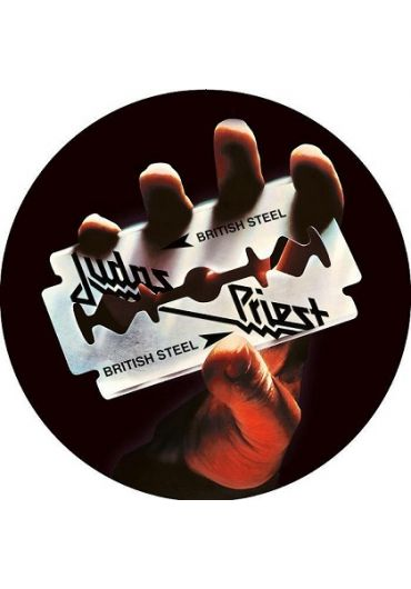Judas Priest - British Steel - LP