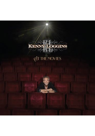 Kenny Loggins - At the Movies - LP