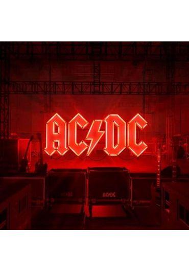 AC/DC - Power Up - LP