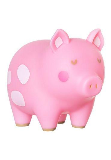 Lampa de veghe Led - Oink the Piglet