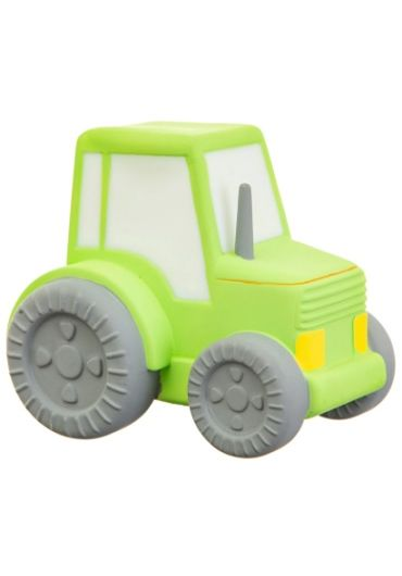 Lampa de veghe Led - Tractor