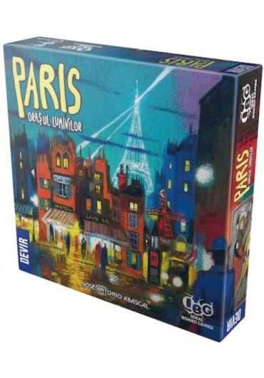 Joc Paris - Orasul luminilor