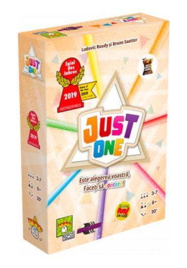 Joc - Just One
