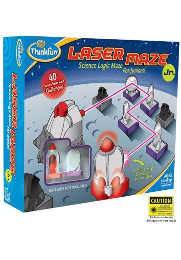 Joc - Laser Maze Jr.