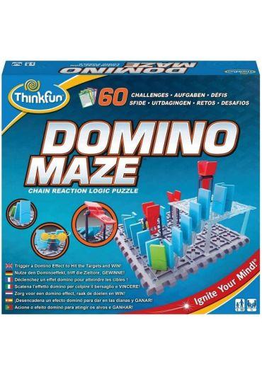 Joc - Domino Maze