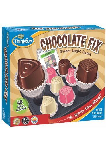 Joc - Chocolate Fix
